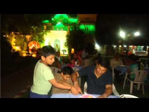 Country Vacations - fathers's Day celebrations in Country Club India