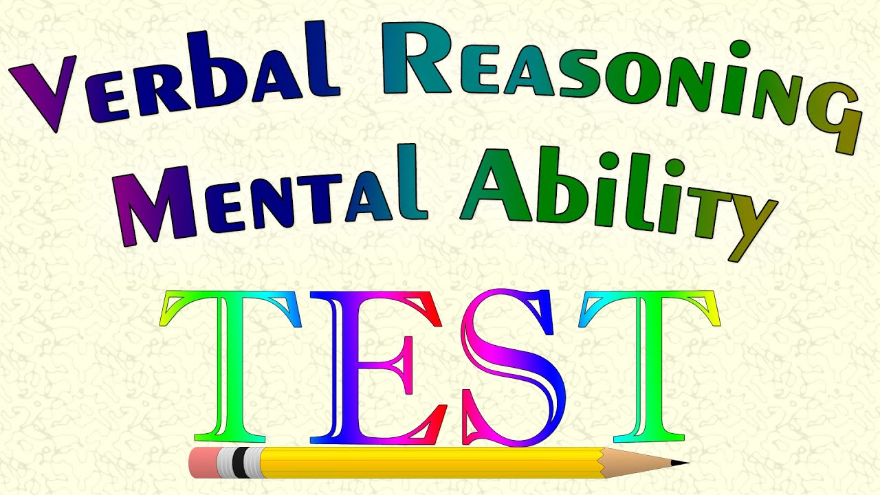 small resolution of Verbal Reasoning Mental Ability Test Quiz Questions Solutions    CAT