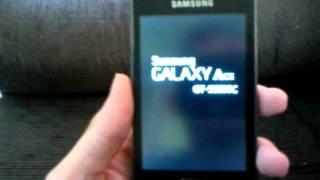 [Tutorial] Formatando o Galaxy Ace Gt s5830c thumbnail