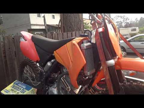zongshen 250cc gio? dirt bike