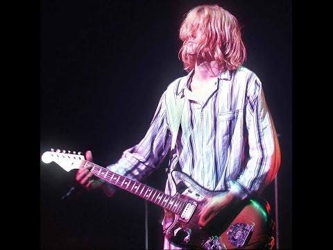 Nirvana - Nakano Sunplaza, Tokyo, Japan 02/19/92