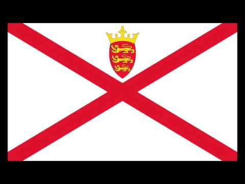 "Anthem of the Bailiwick of Jersey ""Island Home"""