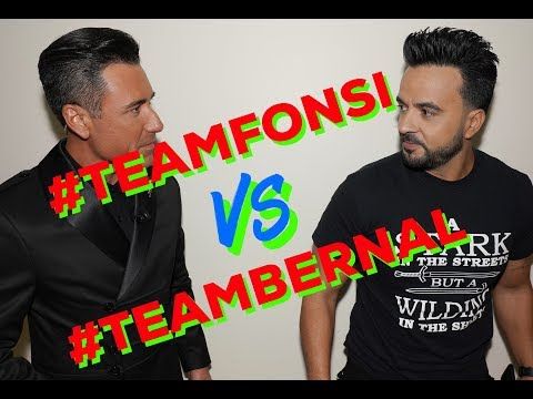 FONSI VS BERNAL --- [ PARTE 1 ]