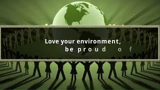 Top 15 Save Environment Slogans