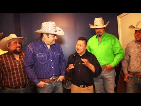 Entrevista De Intocable Desde El Aragon En Chicago, IL. 4/19/2014