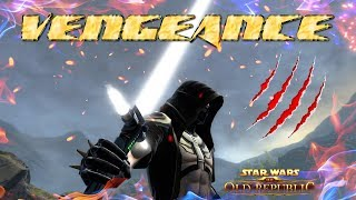 SWTOR: Vengeance Juggernaut Lvl70/Tier4 PvP - Kill Me Or I Will Kill You All.