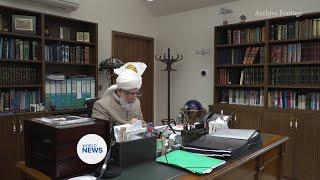 Hazrat Khalifatul Masih V (aba) Writes to World Leaders Following COVID-19 Crisis - English