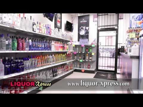 Liquor Xpress