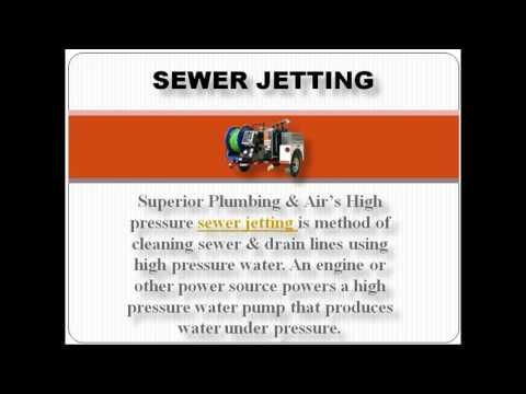Sewer Video Inspection Boca Raton Florida