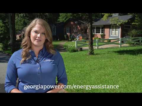 Georgia Power Energy Assistance Options