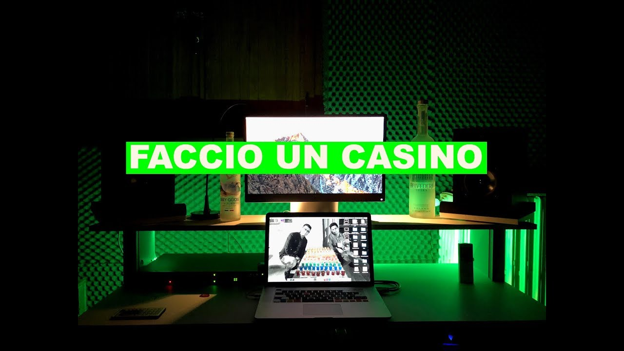 Faccio un casino download album