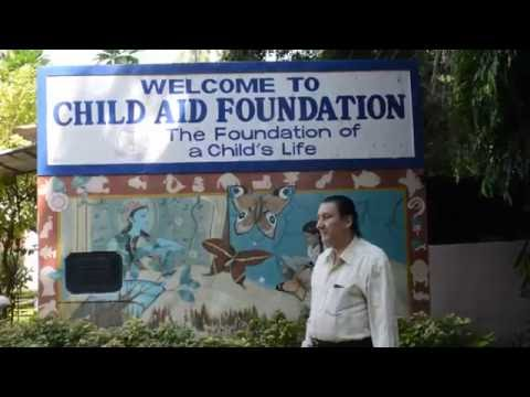 Child Aid Foundation, India - Apex Foundation