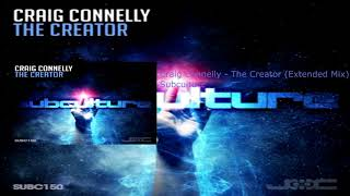 Craig Connelly - The Creator (Extended Mix)