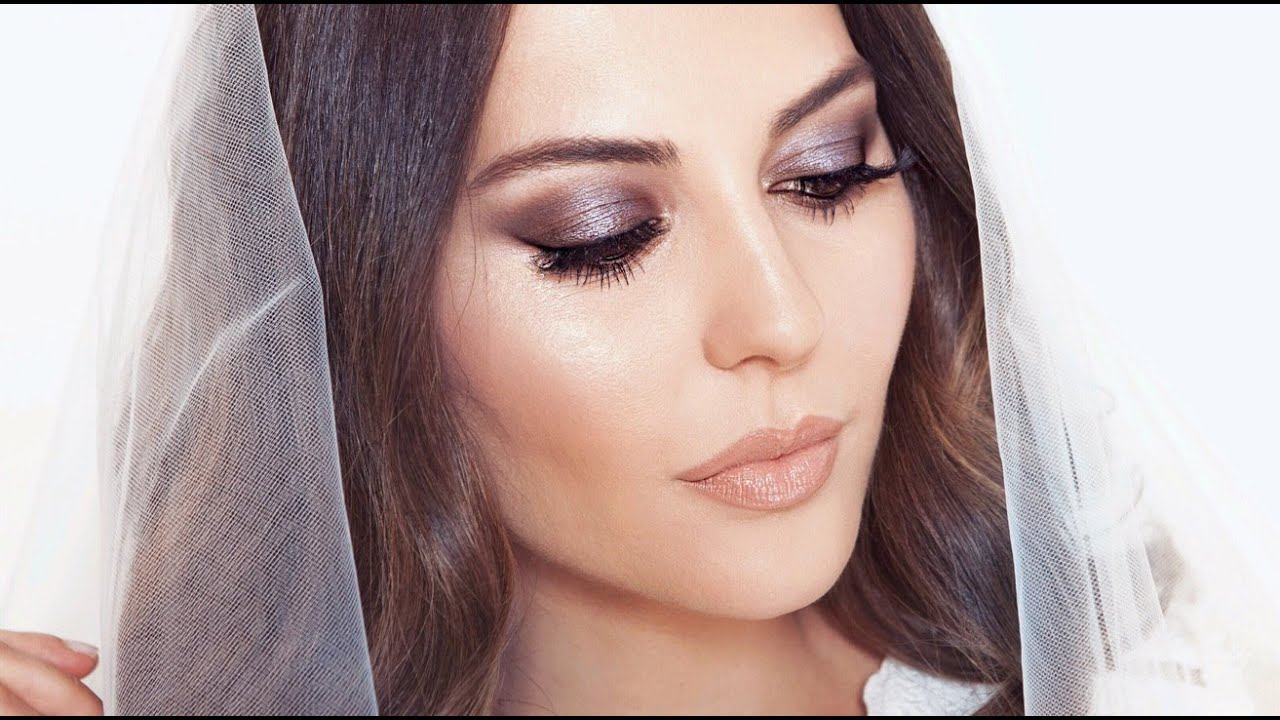 Bridal Makeup Tutorial With Celebrity Mua Troy Jensen I