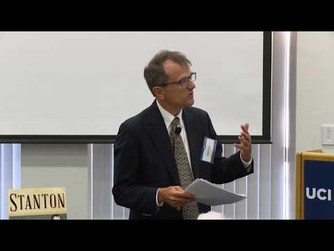 "Walter Stahr Book Talk on, ""Stanton: Lincoln's War Secretary"""