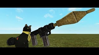 A DAY IN THE LIFE OF SIR MEOWS A LOT! (Roblox Movie)
