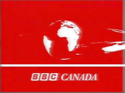 Requested by Pimenova Fan: What if?: BBC Canada (Mirror Globe) logo (1975-1978)