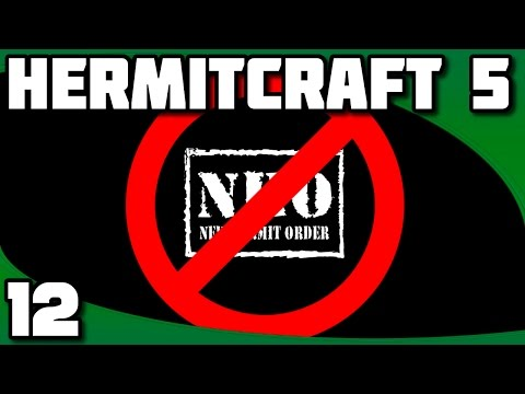 Hermitcraft 5 - Ep. 12: No to the nHo!
