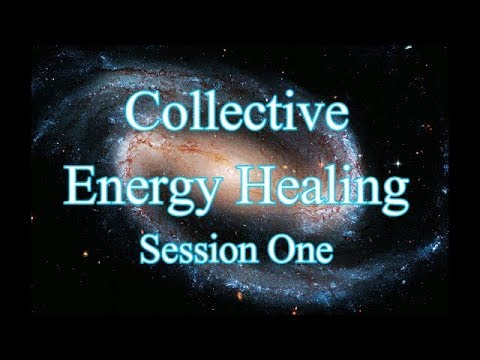 Performing Energy Work as a Collective: - Full Recording of Webinar