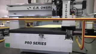 241G18D - Pro Series CNC cutting phenolic