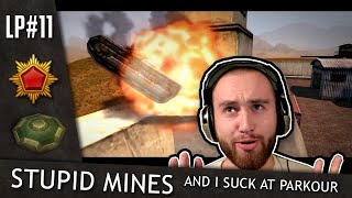 ArchangeI Plays Mine Hunt | Let