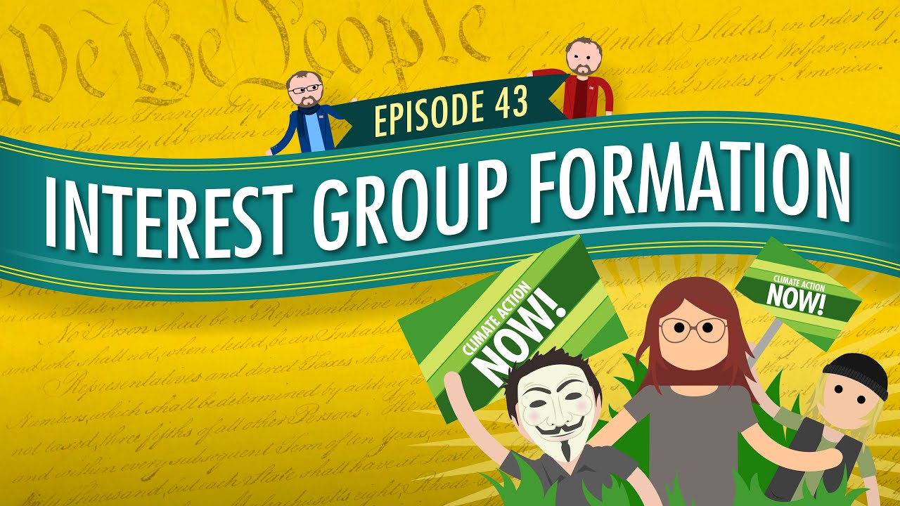Group Government 49