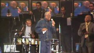 Luigi Texidor - Boranda - XII Festival de la Salsa Chim Pum Callao