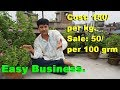 Easy business idea. Low investment and high profitable business idea. Business idea in hindi.