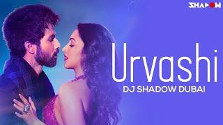 Urvashi Remix | DJ Shadow Dubai | Shahid Kapoor | Kiara Advani | Yo Yo Honey Singh