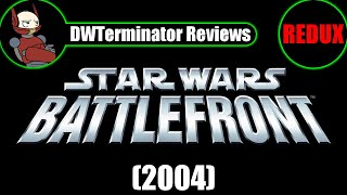 Review REDUX - Star Wars: Battlefront