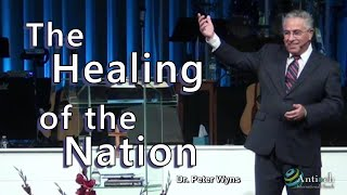 The Healing of the Nation