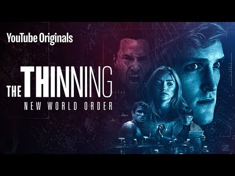 THE THINNING: NEW WORLD ORDER - Official Trailer - YouTube