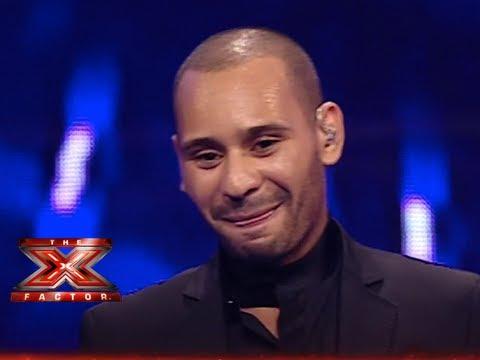 محمد الريفي - يامال الشام - العروض المباشرة - الاسبوع الأخير - The X Factor 2013