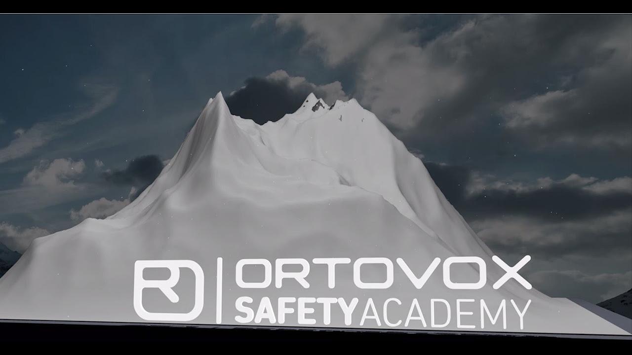 Image result for ORTOVOX Safety Academy La obergurgl