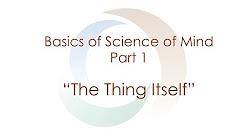 Science of Mind--Ernest Holmes