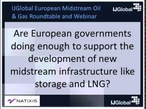 IJGlobal Midstream Oil & Gas Webinar. Nov 19, 2014.