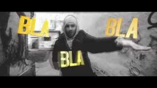 BLR - BLABLABLA (OFFICIAL MUSIC VIDEO)