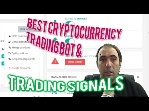 Cryptocurrency trading best practices