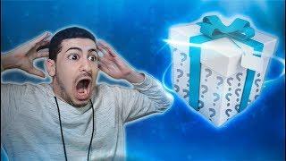 שלחו לי חבילה ענקית של הפתעות מטורפת ?!