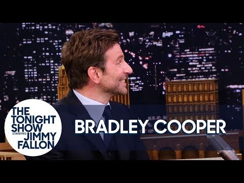 Bradley Cooper Had Instant Chemistry with Lady Gaga When They Sang