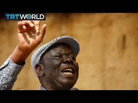 Morgan Tsvangirai 1952-2018: Zimbabwe opposition leader dies of cancer