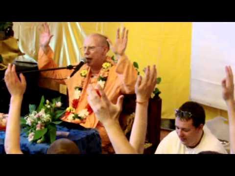 Чайтанья Чаритамрита Ади 5.18 - Бхакти Чайтанья Свами