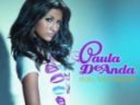 Paula DeAnda - Roll The Credits