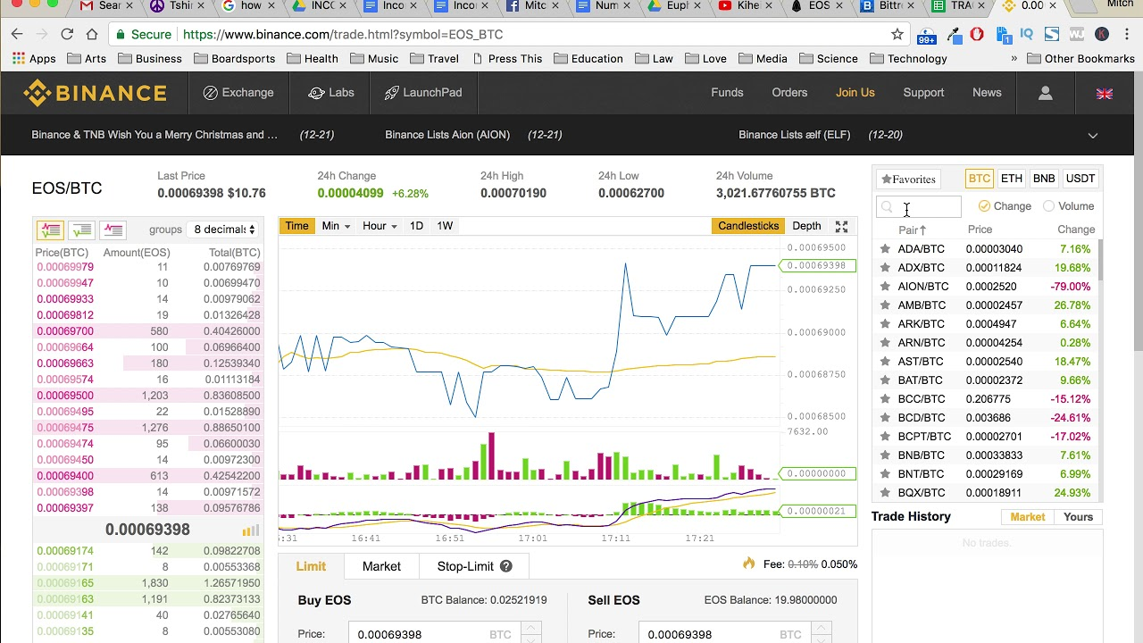can you transfer usd to binance