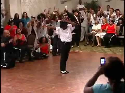 Royce's Michael Jackson impression THE BEST YOU EVER SEEN!