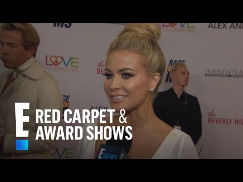 "Carmen Electra's Surprising ""Baywatch"" Confession 
