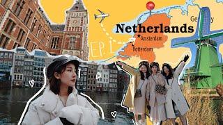vlog-europe-ep-1-เที่ยวเองฟินเองที่เนเธอร์แลนด์-เบลเยี่ยม-มันดีมากมากกก-brinkkty