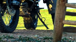2013 new BMW F800GS Adventure action off road scenes promotional video(2013 new BMW F800GS Adventure on tour Marocco promotional video See more 2013 BMW videos. BMW Sport range promotional: BMW Endu.2013 new ..., 2014-04-13T09:51:56.000Z)