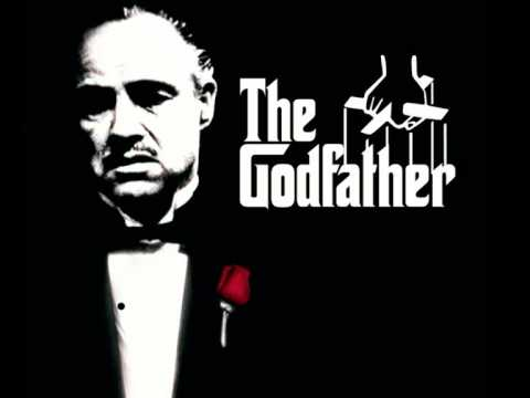 Wedding Waltz- The Godfather