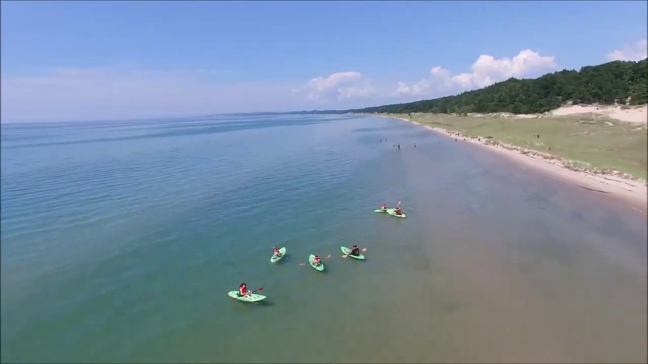 Lake Michigan Camp & Retreat Center | Michigan Area United Methodist